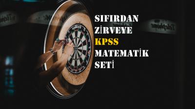 sıfırdan zirveye kpss matematik seti ( video + pdf kitap )